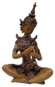 Paras Magic Buddha Showpiece (7x3.5x11 inch)