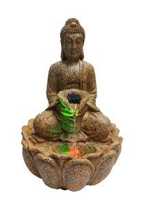 Parasmagic Buddha Fountain (8.5x6x13 in inch)