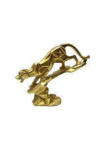 PARAS MAGIC GOLDEN PANTHER(9x2.5x8 inch)