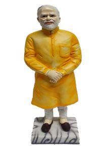 Paras Magic Modi Ji Statue (4x3.5x14.5 in inch)