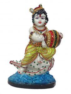 """Paras Magic Matka Krishna(7x4x9"""")"""