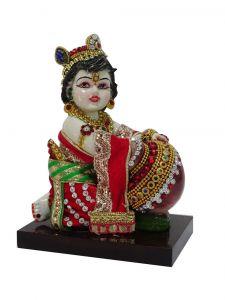 """Paras Magic Krishna Idol 1(5.5X4X8"""")"""
