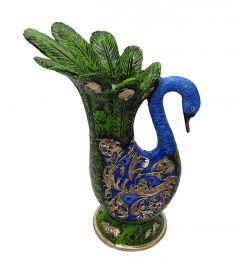 Paras Magic Green Flower Pot(7.87x4.33x11.81