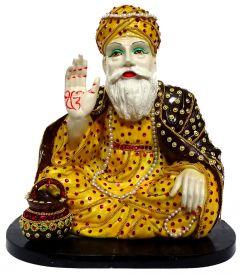 """Paras Magic Guru Nanak(12x8x12.5"""")"""