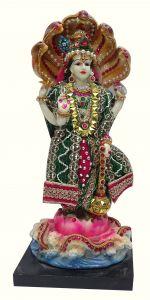 "Paras Magic Vishnu Idol2(5.5X5X13"")"