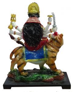 """Paras Magic Durga Mata Idol22(10X5X12.5"""")"""