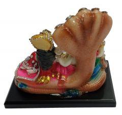 Paras Magic Laxmi Vishnu Ji(7X3.5X6.5 inch)