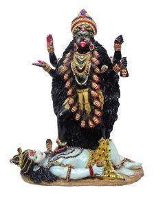 "Paras Magic Kali Mata Idol(18.89x7.87x23.62"")"