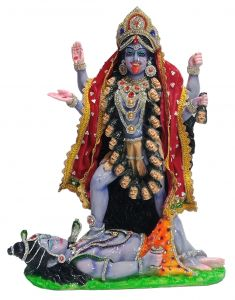 Paras Magic Kali Mata (13.25X8.75X24 inch)