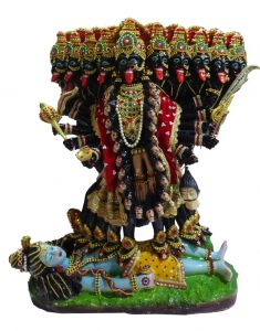 "Paras Magic Kali Mata Idol(20X8X26.75"")"