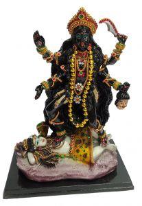 """Paras Magic Kali Mata(9X6X13"""")"""