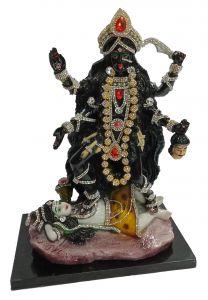 Paras Magic Kali Mata (9.5X6.25X13.5 inch)