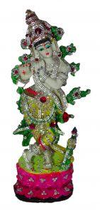Paras Magic Krishna Idol (5X3X13 inch)