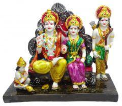 "Paras Magic Ram Darbar Idol(11X5X9"")"