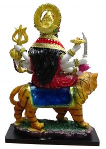 """Paras Magic Durga Mata Idol26(12X5.5X16.5"""")"""