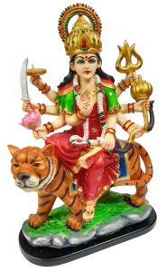 Paras Magic Durga Mata1 (12X5.5X16.5 inch)