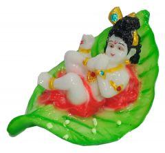 Paras Magic Beautiful Krishna Ji (4.5x4x3.5 inch)