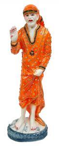 Paras Magic Sai Baba Idol (6.25X4X18 inch)