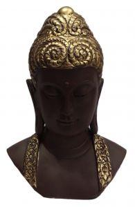 """Paras Magic Buddha Face Idol(12X6.5X16.5"""")"""