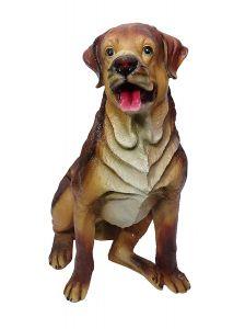 """Paras Magic Brown Dog(11.75x16.75x20.75"""")"""