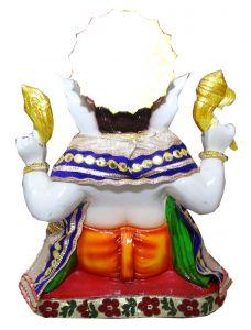 """Paras Magic Shree Ganesh Idol28(16X10.5X21"""")"""