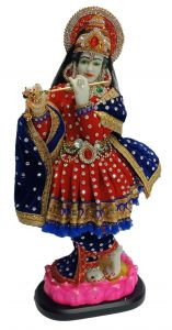 Paras Magic Krishna Ji (6.75X4.25X16.25 inch)