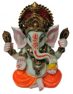 Paras Magic Golu Ganesh Ji (7X4.5X7  inch)