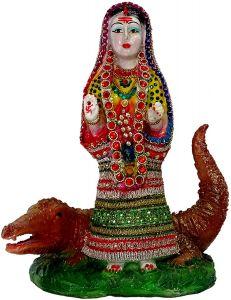 "Paras Magic Khodiyar Mata KM1(9.05x612.20"")"
