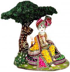 """Paras Magic Swami Narayan(15X10X17"""")"""