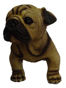 "Paras Magic Dog Statue 1 (10X5X8 "")"