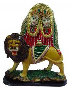 """Paras Magic Durga Mata Idol(17X6X19.25"""")"""