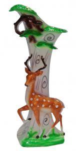 Paras Magic Deer Flower Pot (5x5x13.5 inch)