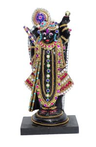 "Paras Magic Shree Nath Ji(5.25X3.5X10.25"")"