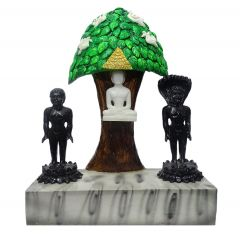 "Paras Magic Jain Dharam Tree(12X4.25X14.25"")"