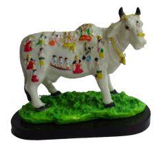 "Paras Magic Cow(9X5X7.5"")"