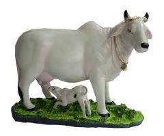 """Paras Magic Cow Mata Idol(11.5X4X9"""")"""