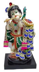 """Paras Magic Krishna Ji(4.75x4.75x8.75"""")"""