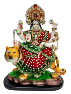 Paras Magic Durga Mata Statue Showpiece 3