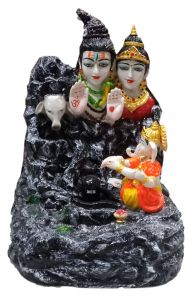 Paras Magic Shiv Fountain(20x21x26.5 inch)