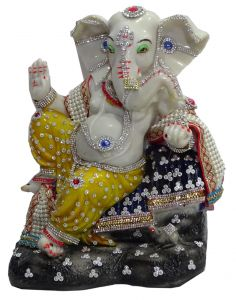 "Paras Magic Ganesh Ji (8.75X4.75X10.25 "")"