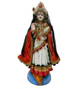 PARAS MAGIC BHARAT MATA IDOL (6X4X13 IN INCH)
