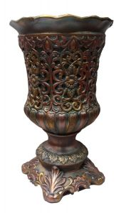 Paras Magic Flower Pot (12x12x20.5 inch)