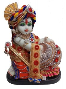 Paras Magic Makhan Gopal Statue