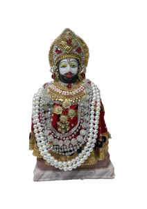 Paras Magic Khatu Shyamji (8x5x11.5)