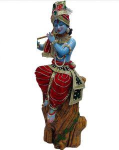Paras Magic Krishna JI(7X5.5X20.5 in inch)