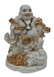 Paras Magic Laughing Buddha (8X6X11.5 inch)