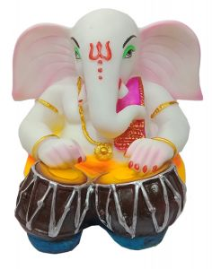 Paras Magic Tabla Ganesh Ji (10x10x8 inch)
