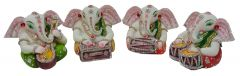 Paras Magic Musical Set Ganesh Ji (7.5x6x5 inch)