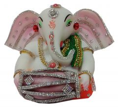 Paras Magic Harmoniyam Ganesh Ji (7.5x6x5 inch)