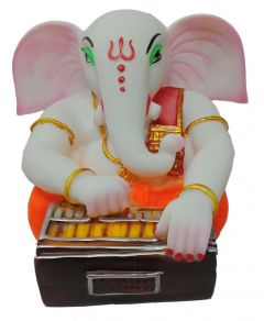 Paras Magic Harmoniyam Ganesh Ji (10x9.5x8 inch)